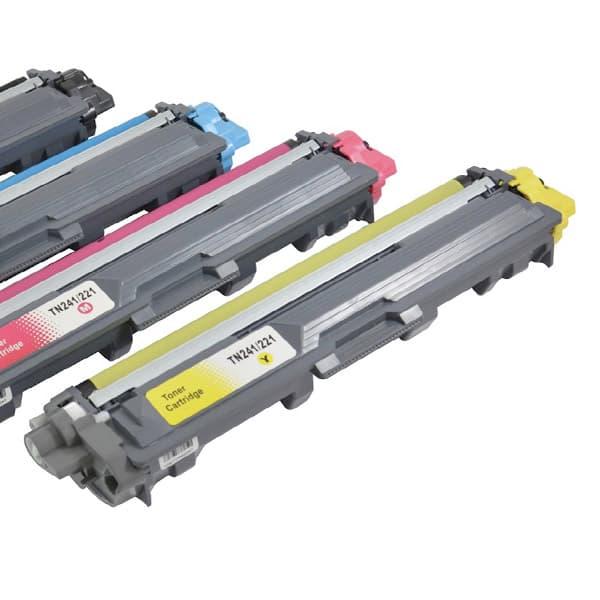 cartuchos de toner para impresoras en Vigo